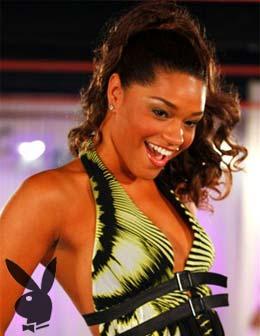 Juliana Alves é a Capa da Playboy de Outubro