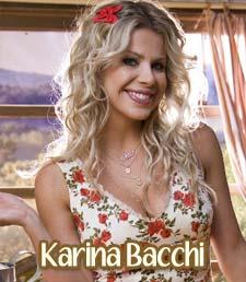 A Fazenda 2: KArina Bacchi