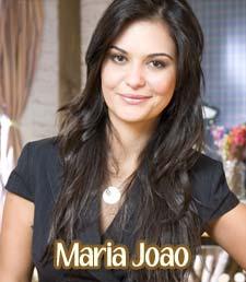 A Fazenda 2: Maria João