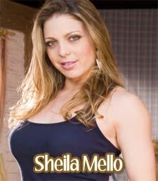 A Fazenda 2: Sheila Mello
