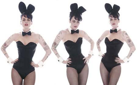 Fotos De Fernanda Young Na Playboy Novembro