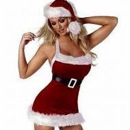 Mulheres Sexys em Clima de Natal