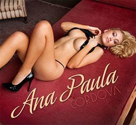 Ana Paula Cordova no Bellas da Semana