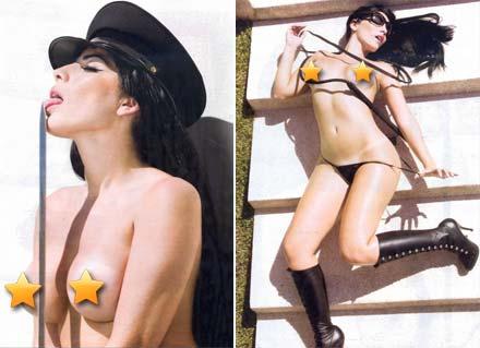 Fotos de Anamara na Playboy