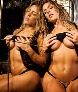 Joana Machado no Paparazzo