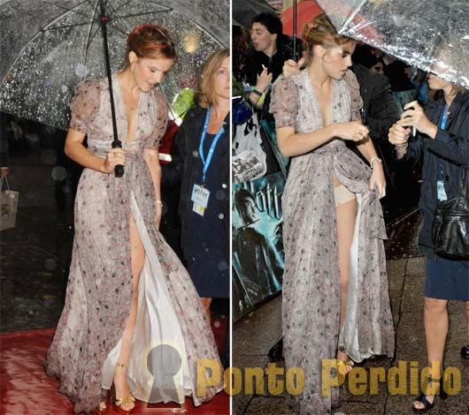 Fotos Flagram Emma Watson