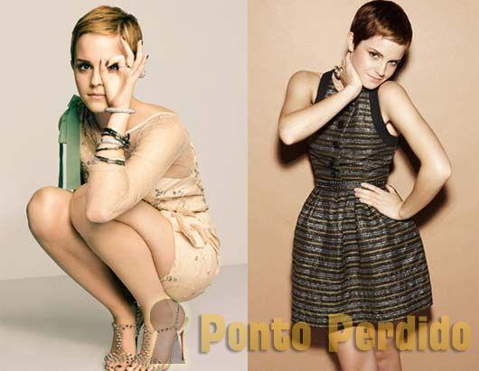 Fotos da atriz Emma Watson