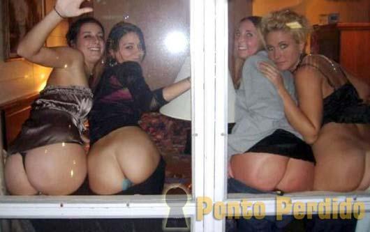 Fotos de meninas mostrando a bunda