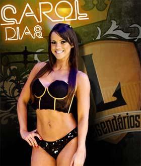 Legendete Carol Dias