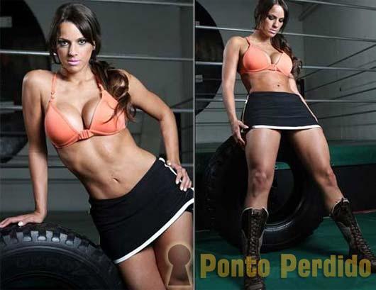 Fotos da Legendete Carol Dias