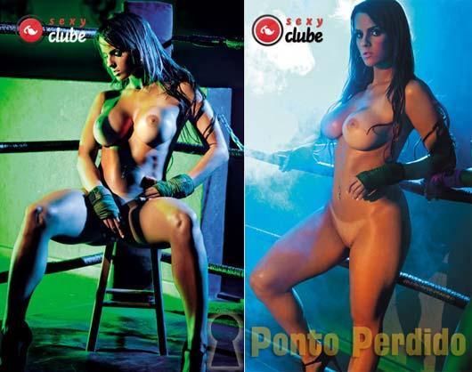 Carol Dias Conhe A Essa Linda Legendete