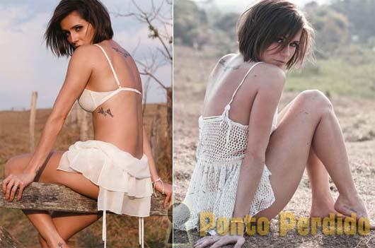 Fotos de Deborah Secco, a Mulher Mais Sexy de 2011