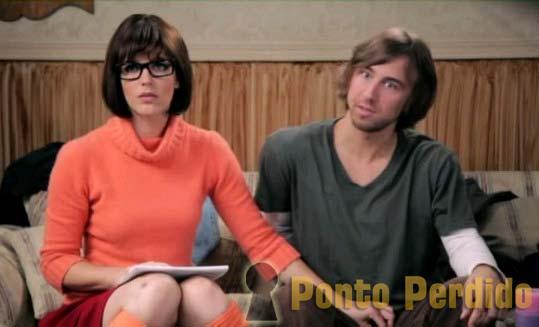 Cenas da Paródio Erótica do Filme Scooby-Doo
