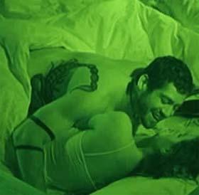 Laisa e Yuri fazem Sexo no BBB 12