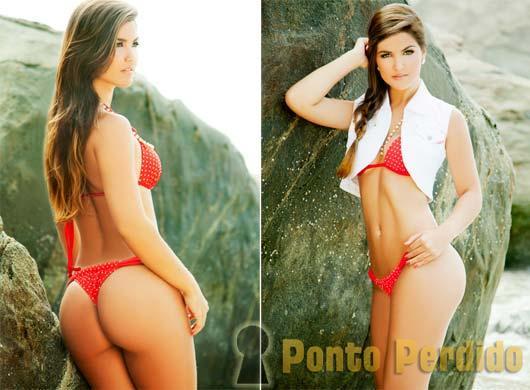 Fotos da Maravilhosa Paula Aires