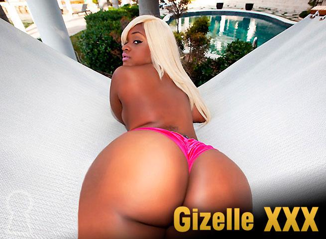 Gizelle-XXX