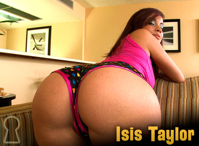 Isis-Taylor