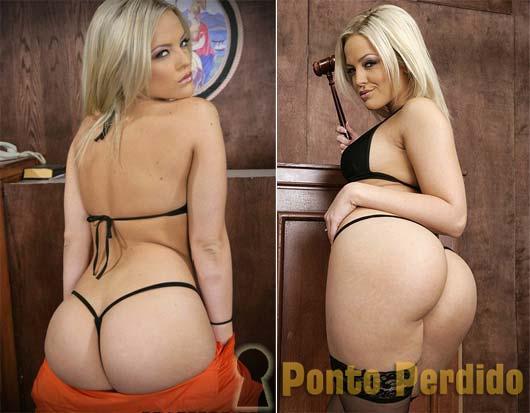 Fotos de Alexis Texas, a Melhor Bunda do Cinema Pornô
