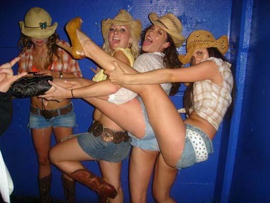 Fotos de Menina Bêbadas em Festinhas