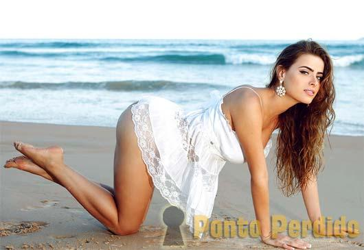 Fotos da Modelo Rayanne Morais no Paparazzo