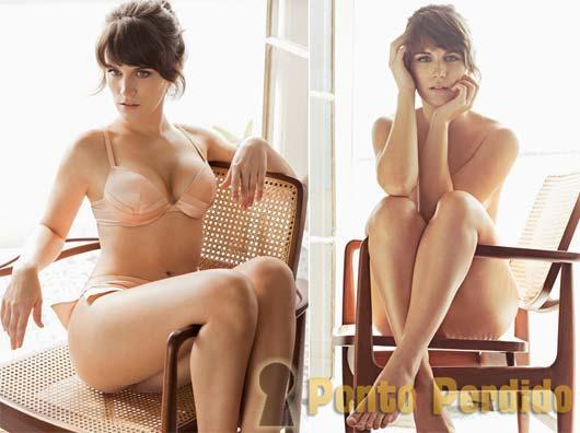 Fotos de Bianca Bin na Revista VIP de Março de 2013