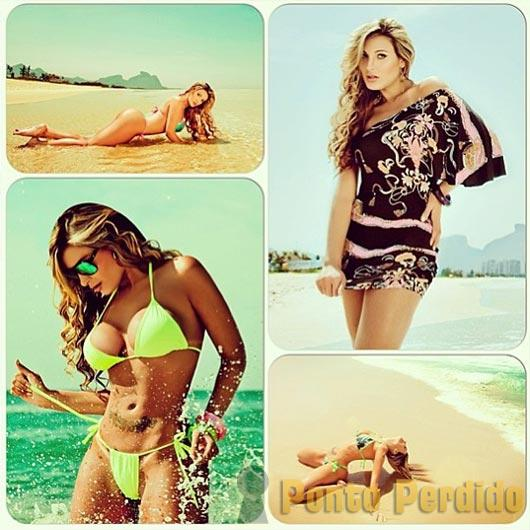 Fotos de Andressa Urach no Instagram