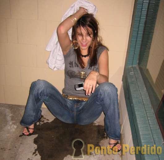 Фото пьяных обоссаных баб 3