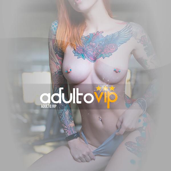 Adulto Vip - Prazer e Sexo