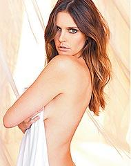 De Julho Fotos Fernanda Young Na Playboy Novembro